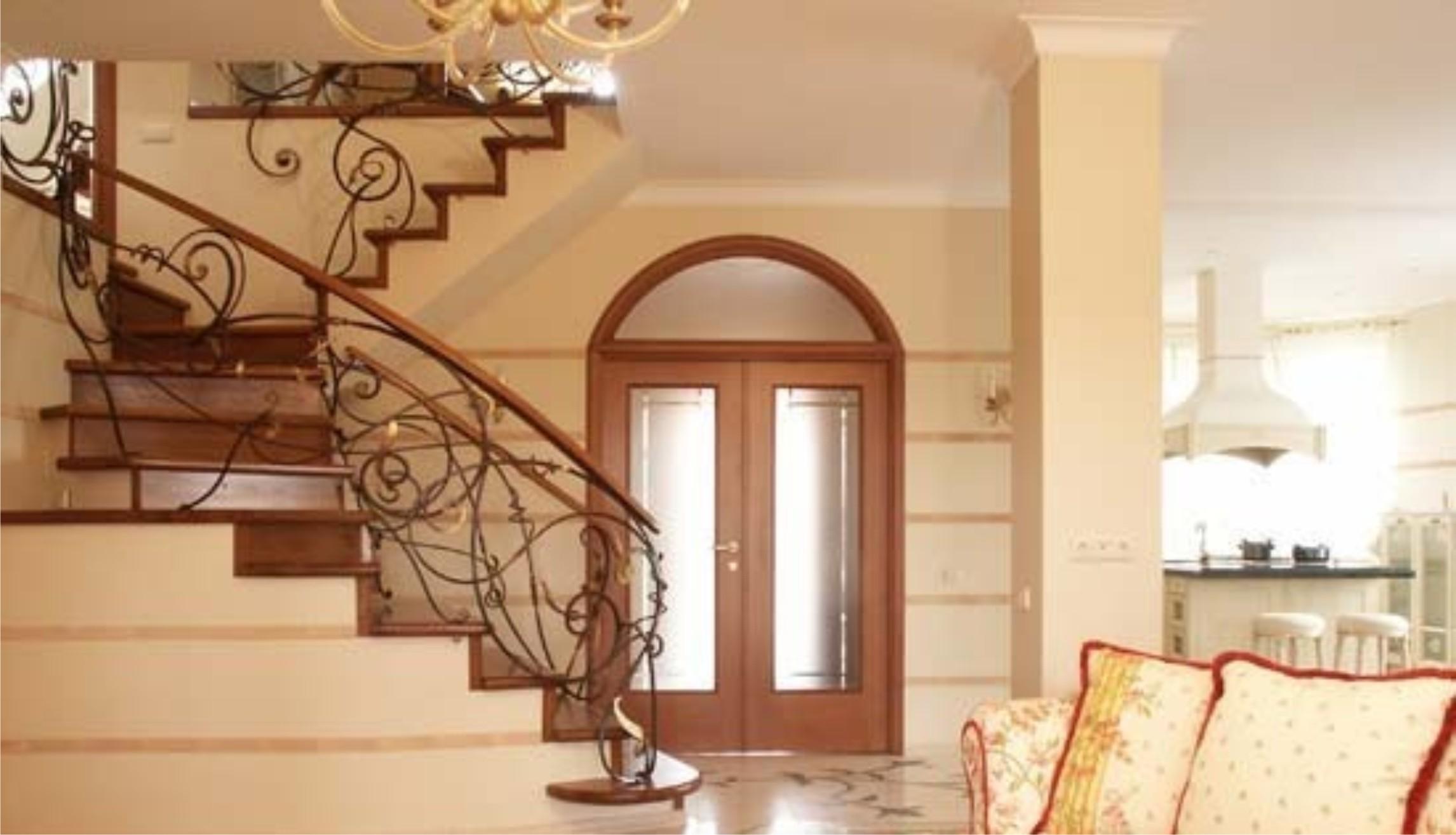 Ремонт частного дома своими руками - подготовка и особенности