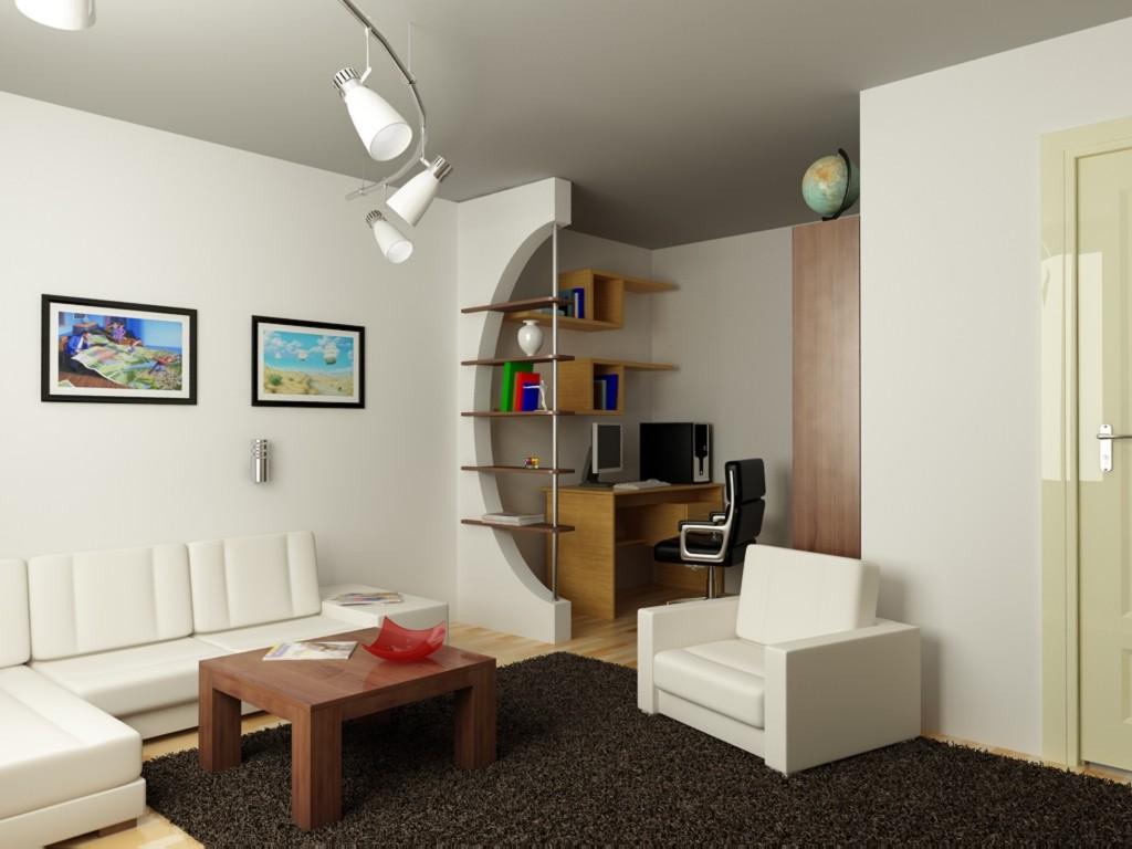 Ремонт однокомнатной маленькой квартиры дизайн